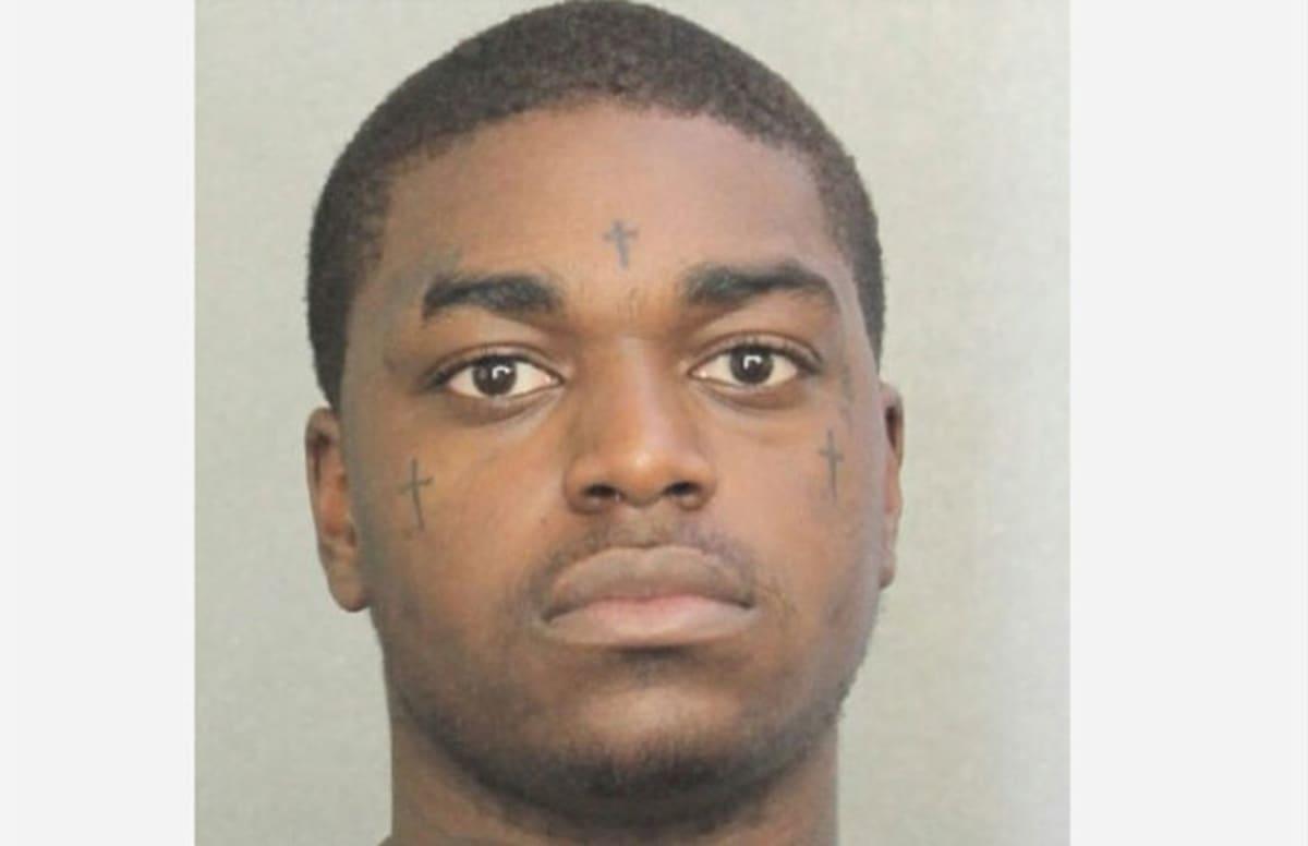 Kodak Black Reportedly Back in Jail for Violating ...
