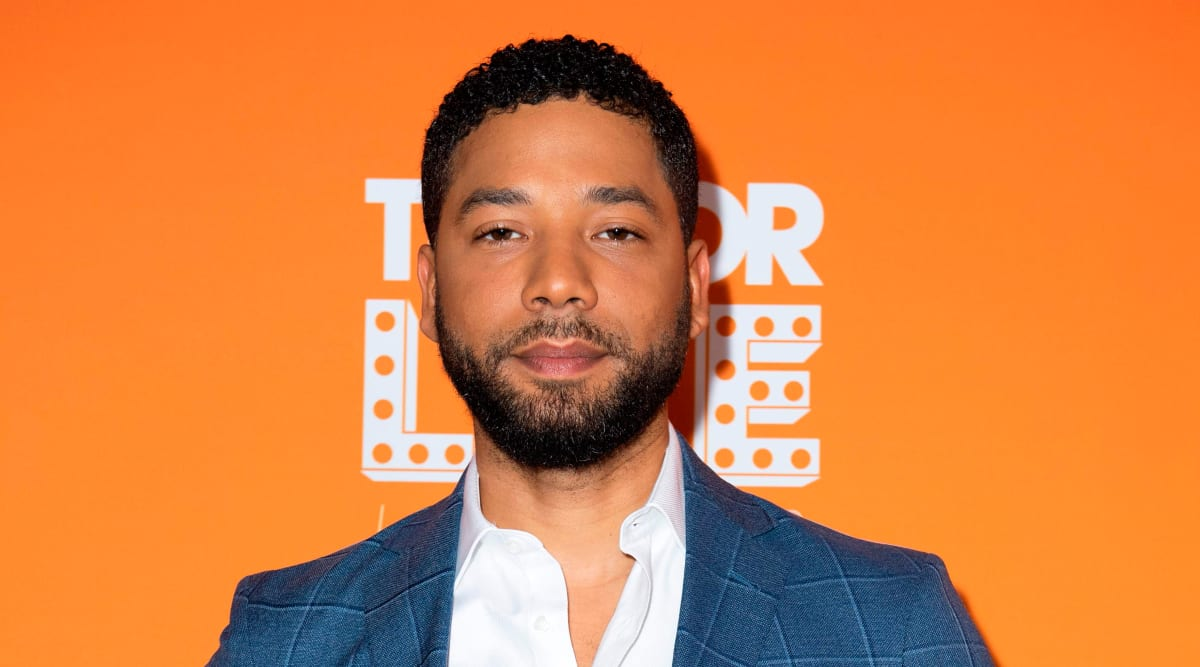 A Timeline of Jussie Smollett's Case