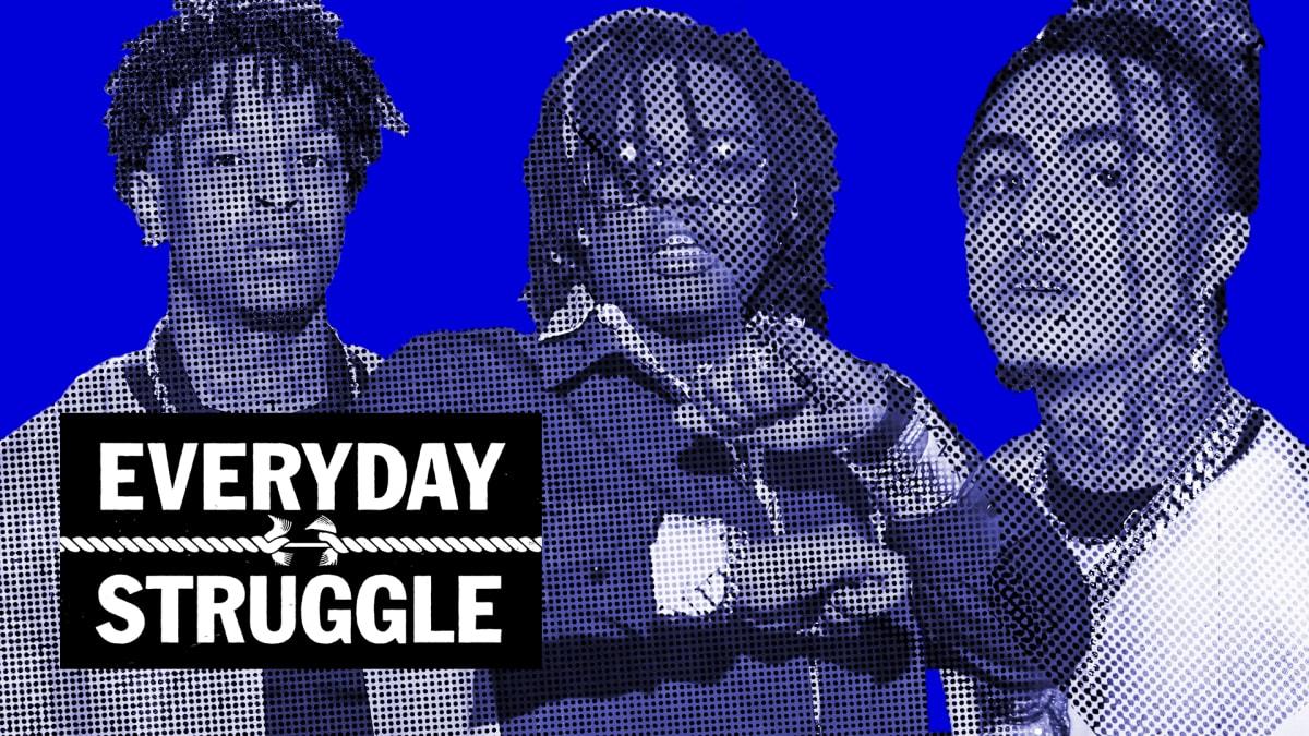 21 Savage's Team Shoots Down False Immigration Reports, Gunna & Pump New Music | Everyday Struggle