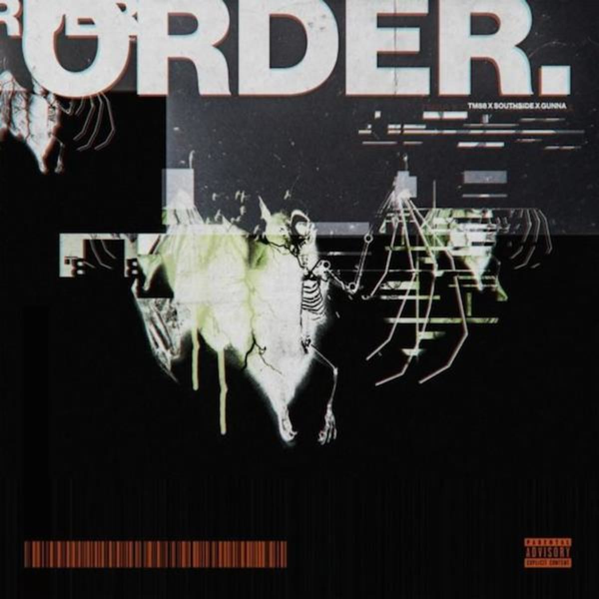 "TM88 Links Up With Gunna and Southside on New Track ""Order"""