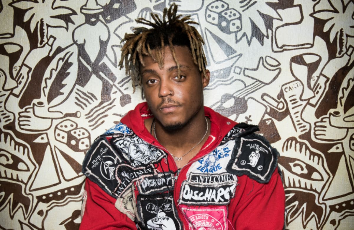 796b6efcef04bb Future and Juice WRLD Share Release Date for  WRLD on Drugs  Project  (UPDATE)