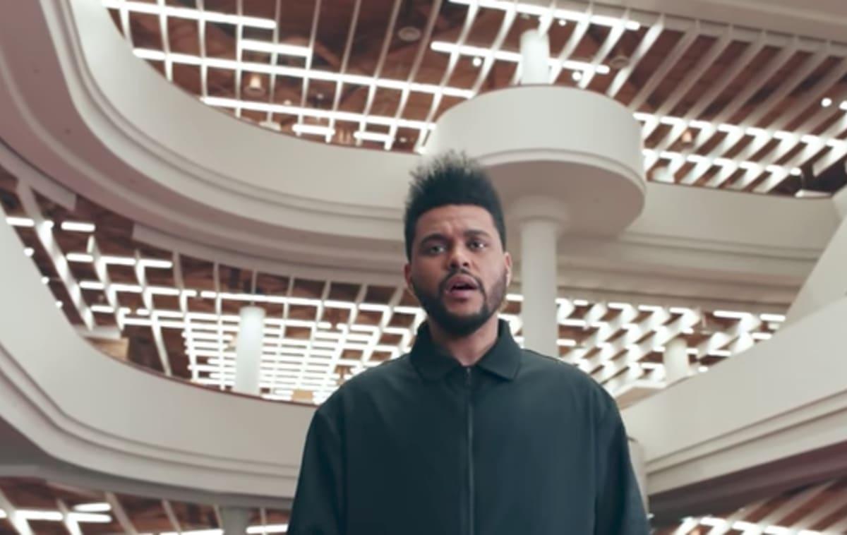 Resultado de imagem para The Weeknd ''Secrets''