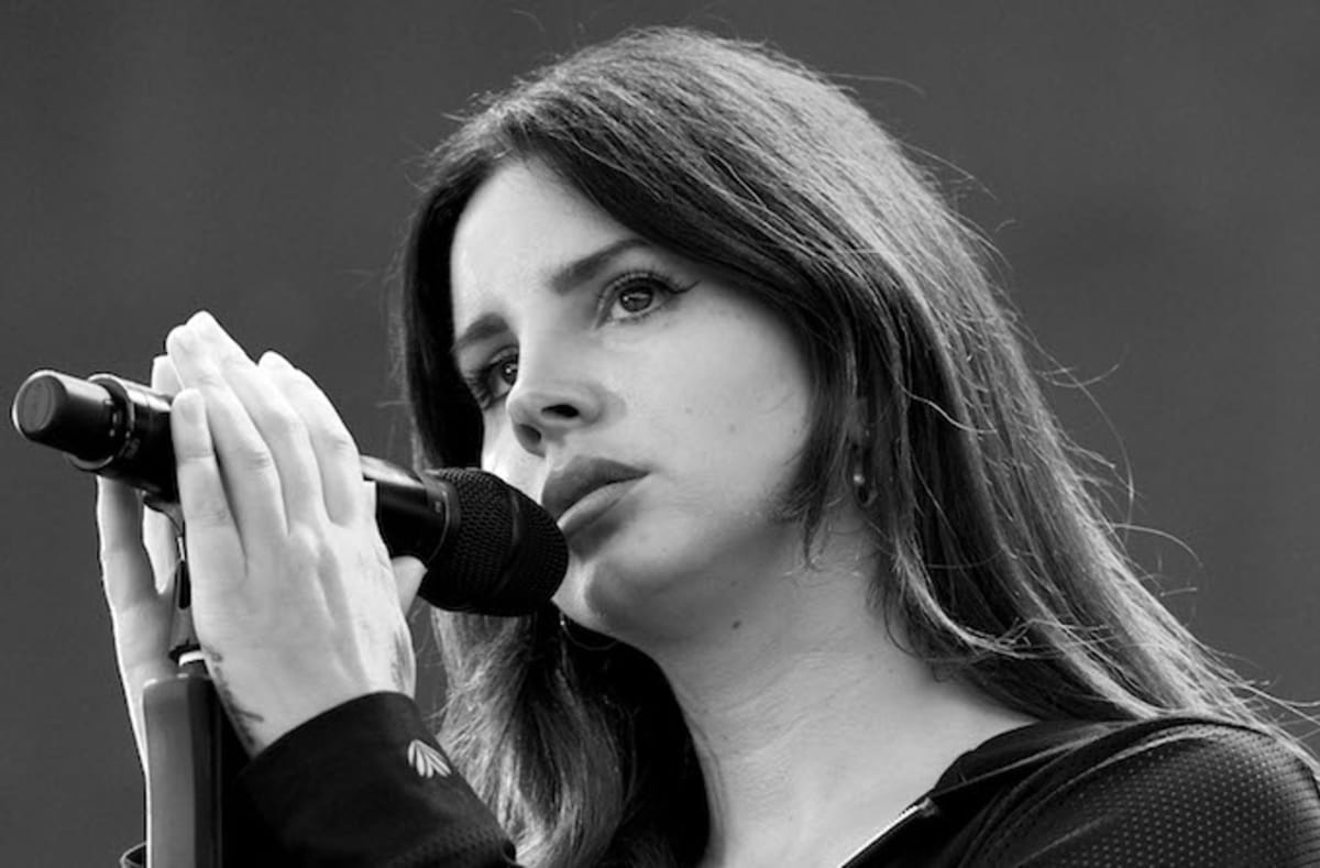 What Is In Style 2017 The Best Lana Del Rey Songs Complex