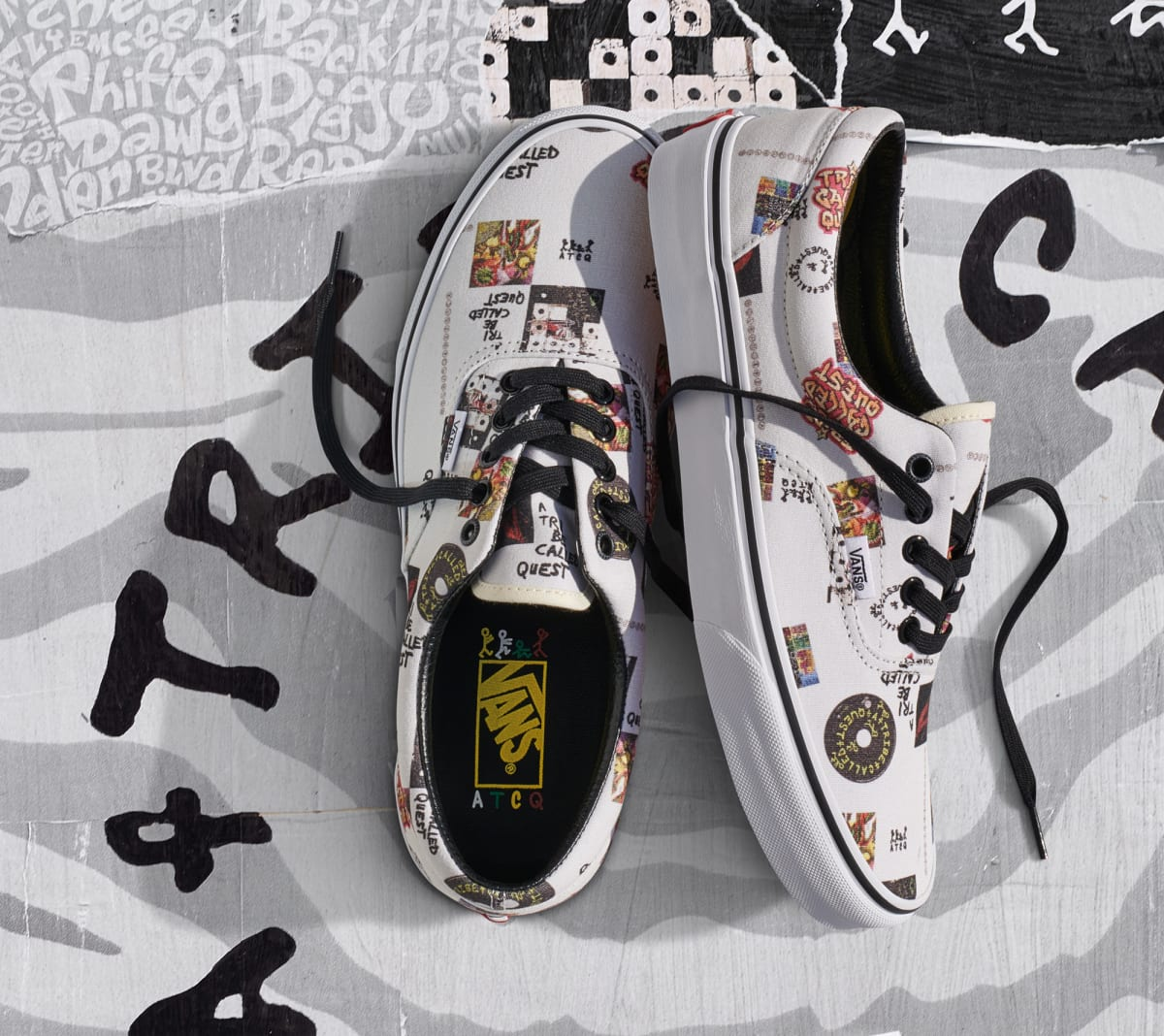 78c34759db2e68 Vans Is Dropping a Special A Tribe Called Quest Tribute Capsule Tomorrow