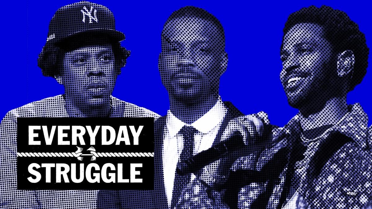 2019 Grammy Predictions, Jay-Z Steps in to Help 21, Kendrick & Jay Rock Project? | Everyday Struggle