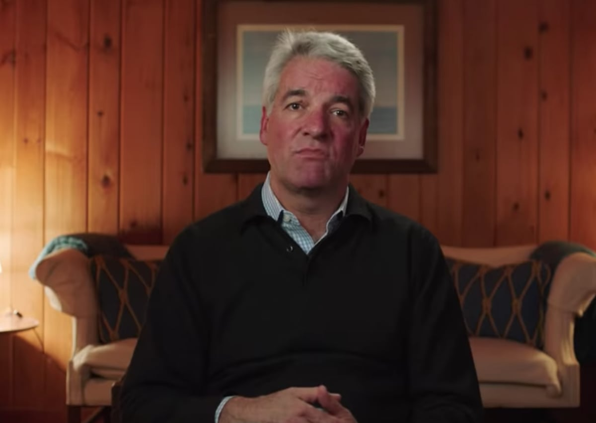 'Fyre' Star Andy King Originally Wanted Oral Sex and Evian Story Removed