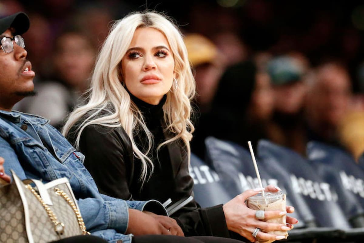 Khloé Kardashian Addresses Jordyn Woods About Cheating Scandal