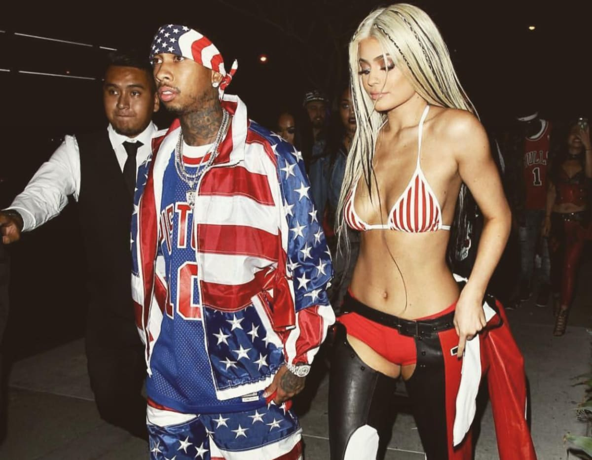 Kylie Jenner, Chief Keef, Swizz Beatz and More Round Up The Best ...