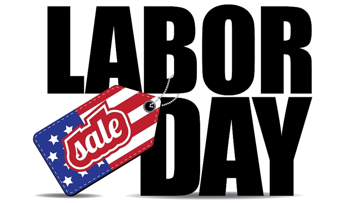 The Best Labor Day Weekend Sneaker Sales Complex