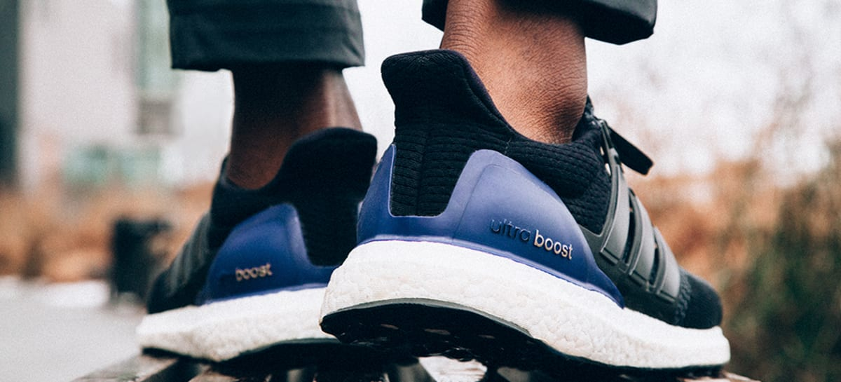 How adidas Was Able to Make the Ultra Boost the Greatest Running Sneaker