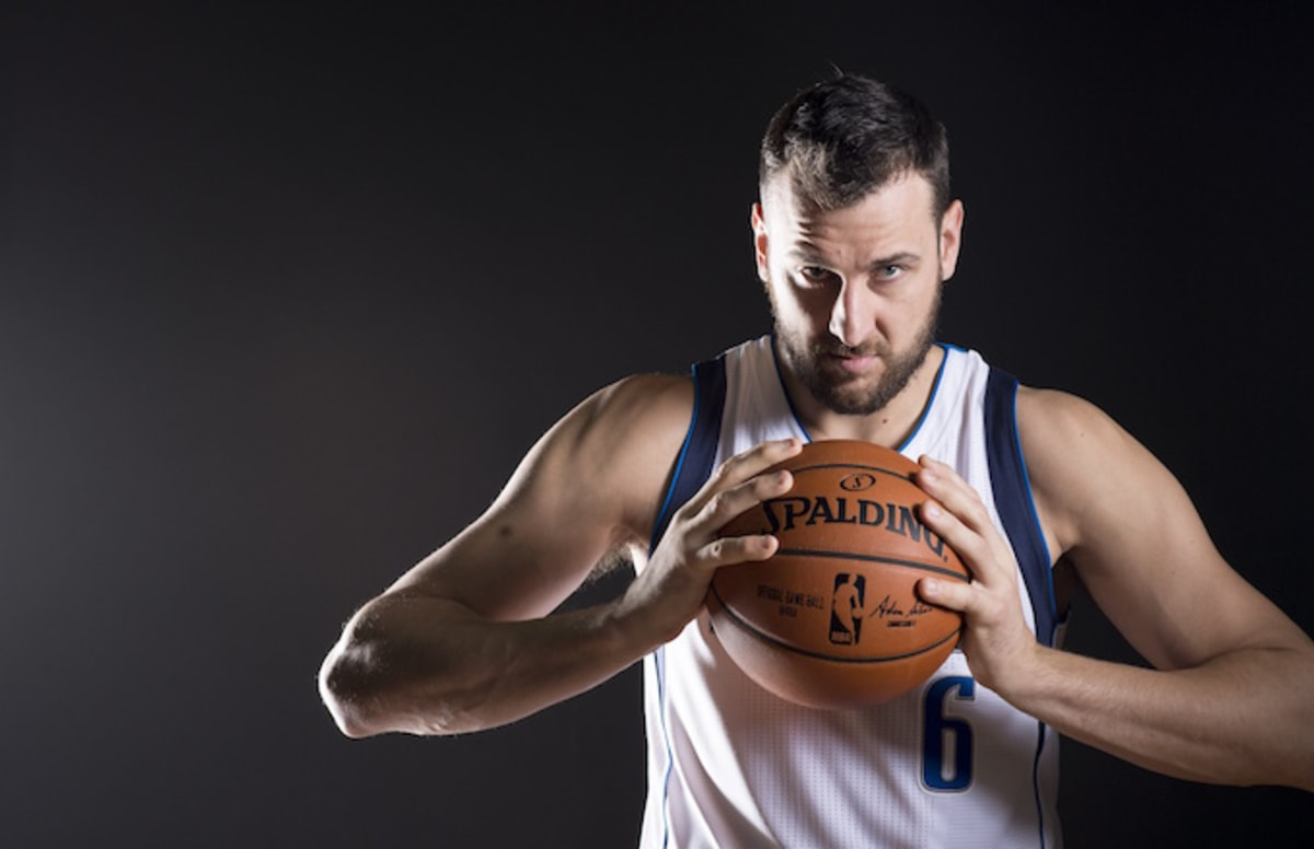 andrew bogut - photo #9