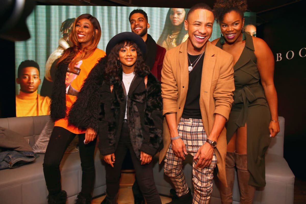 Lena Waithe on the New Series 'Boomerang': Don't Expect to See the Film When You Show Up