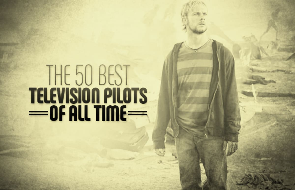 953e9a7a2102 The 50 Best Television Pilots of All Time