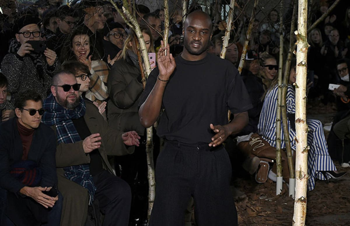 7 gems from virgil abloh s columbia lecture