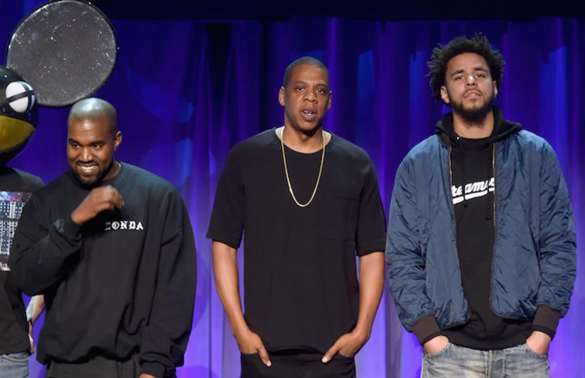 J Cole Family What J. Cole...