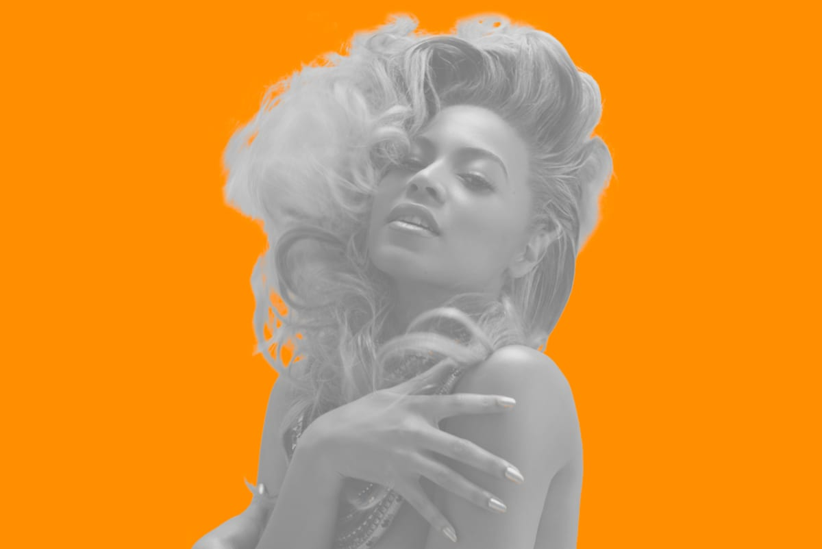 The Best Beyonc Songs Complex