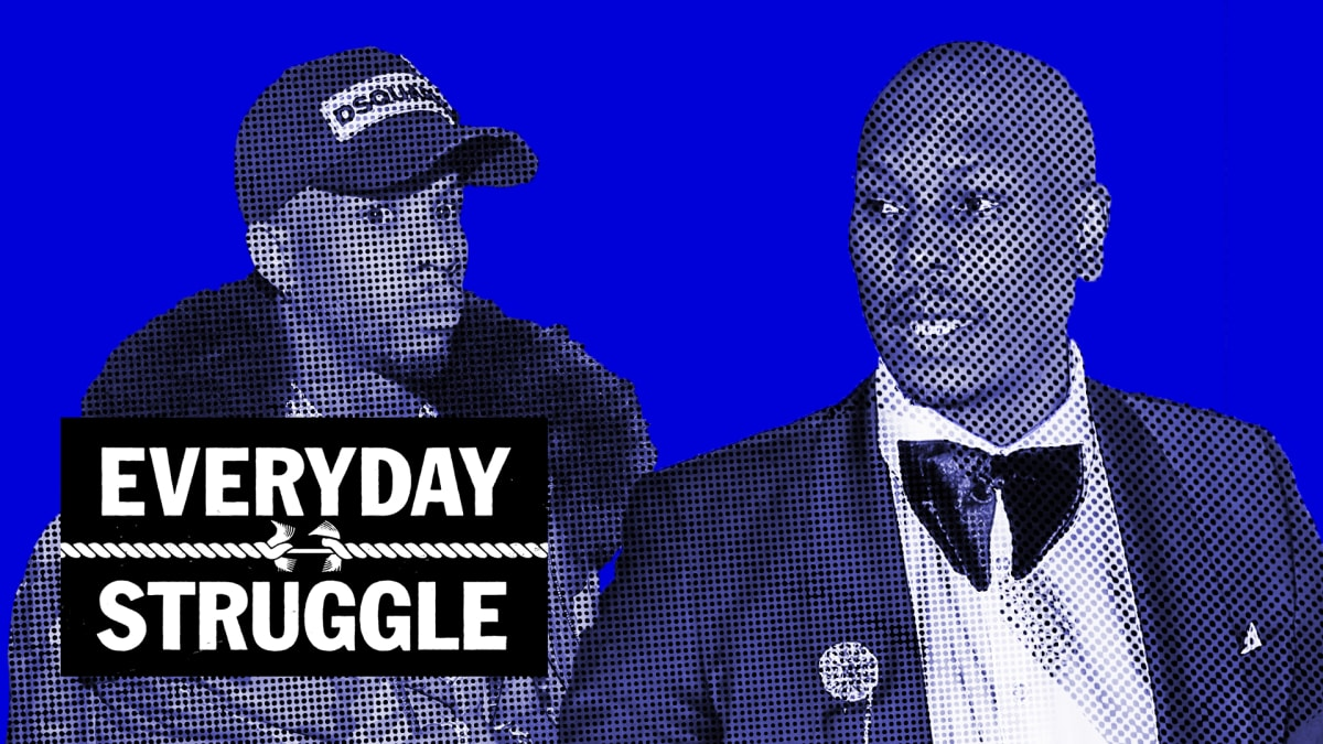 Tory Lanez vs Tyrese, Why Drake Verses Come in Late, Giving Credit For Features | Everyday Struggle
