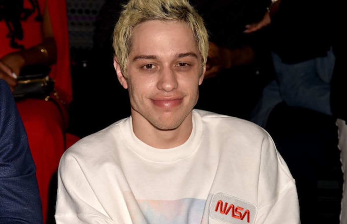Pete Davidson Reportedly Declined to See Ariana Grande at 'SNL'