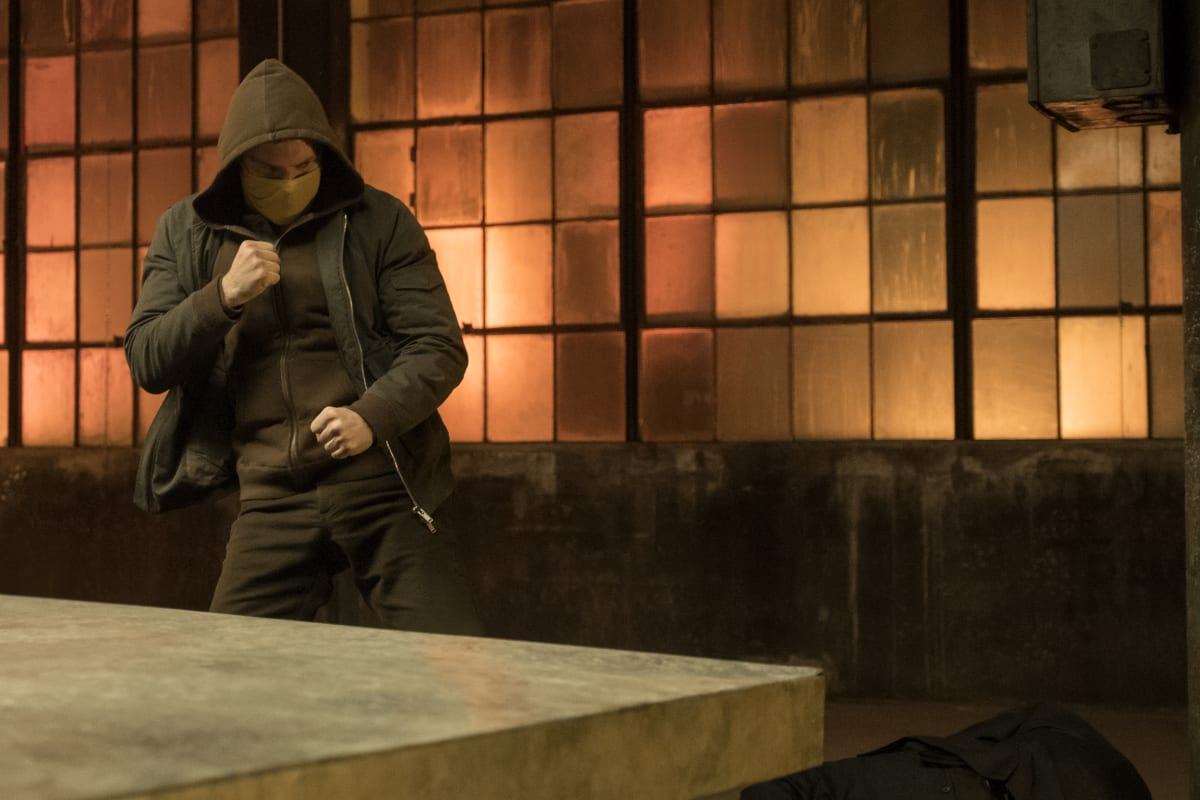 What's Next for Iron Fist?