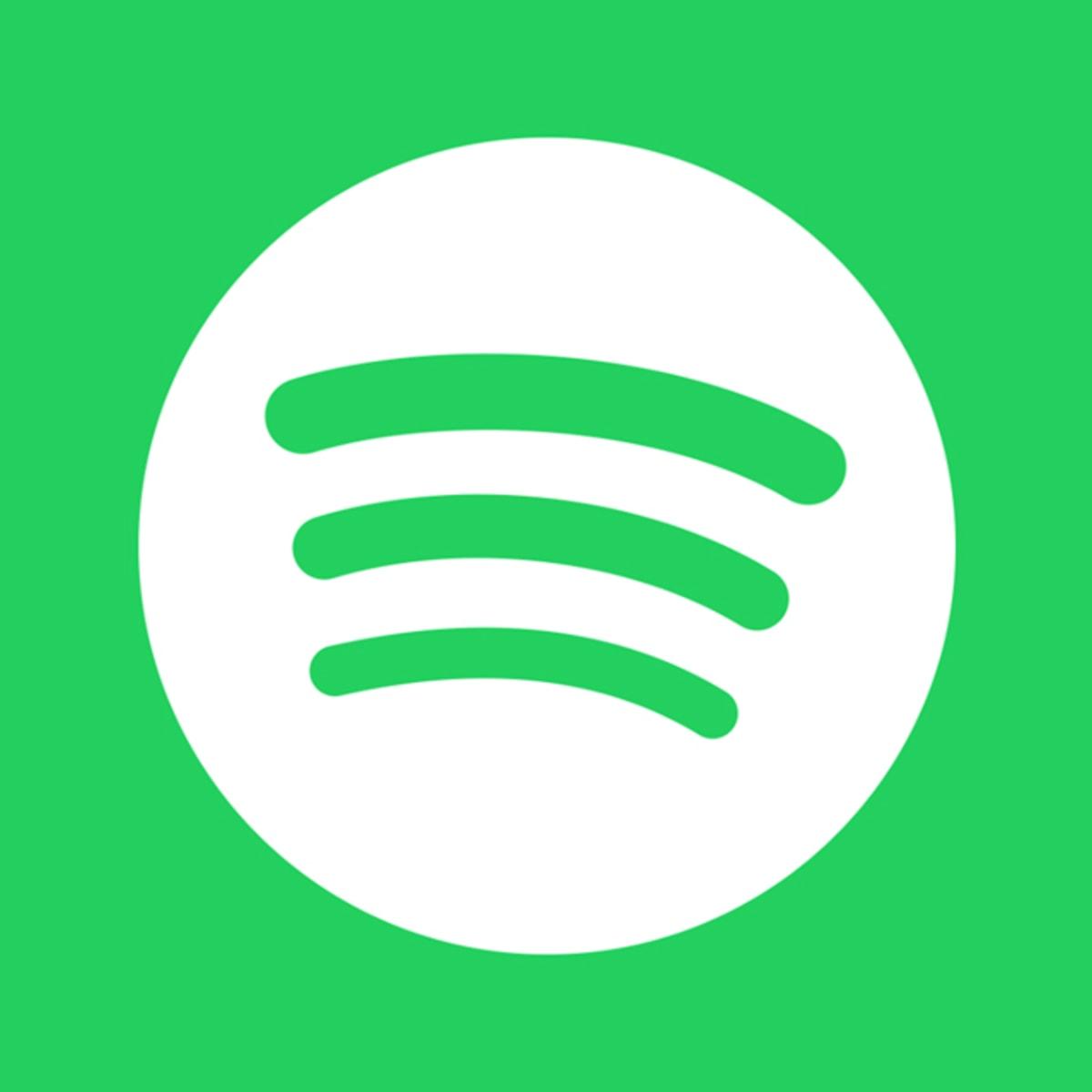 Spotify logo gif 4 » GIF Images Download