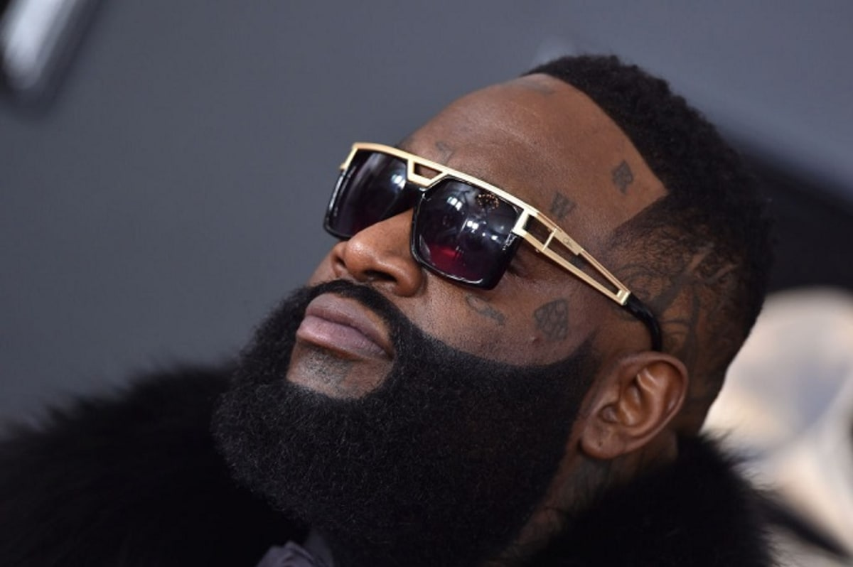 cd1eb5465be Rick ross pain and kodak black rep their state jpg 1200x798 Rick ross  sunglasses collection