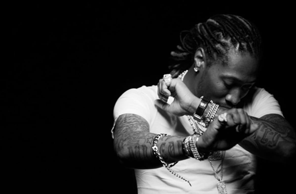 Future Brings Out Drake, Migos, and Ty Dolla Sign at Coachella