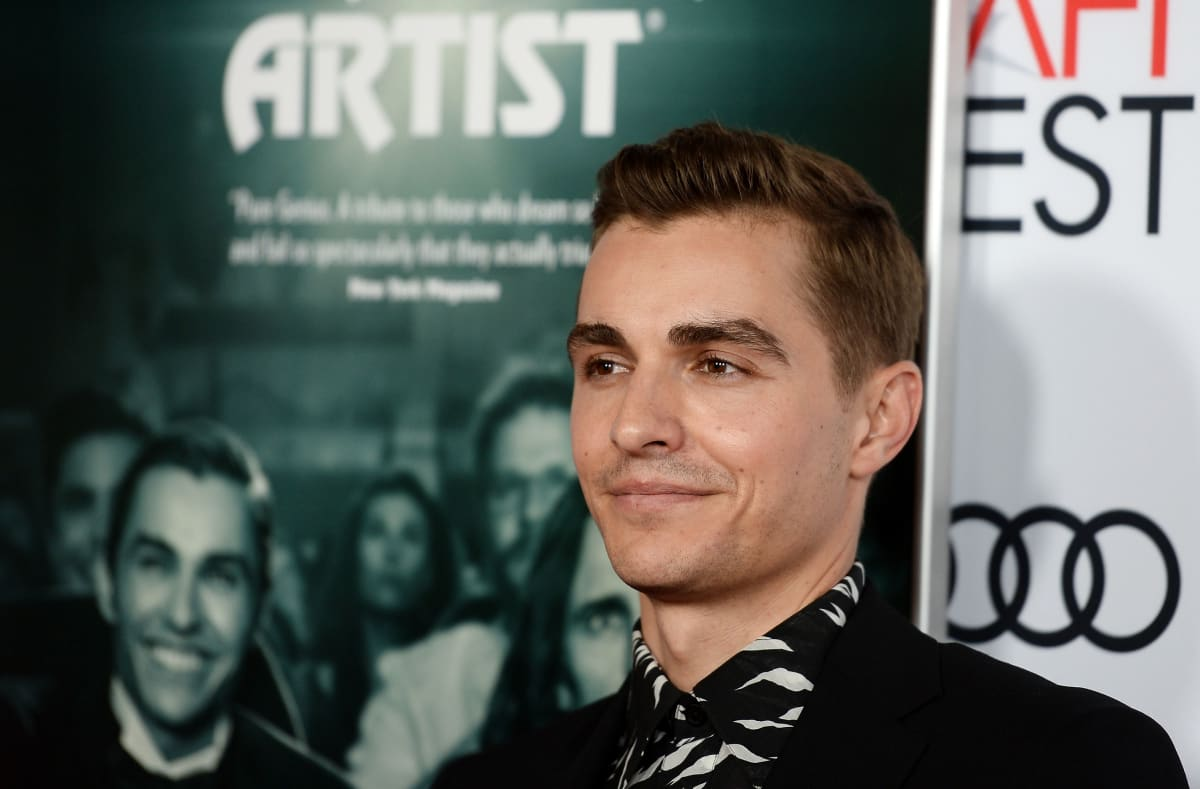Dave Franco Says Finally Working With His Brother on 'The Disaster Artist' 'Was Weird'