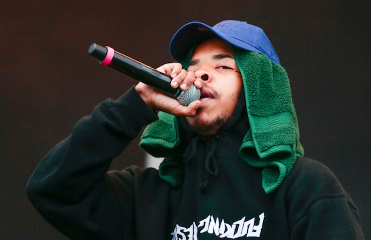 earl sweatshirt nowhere 2go