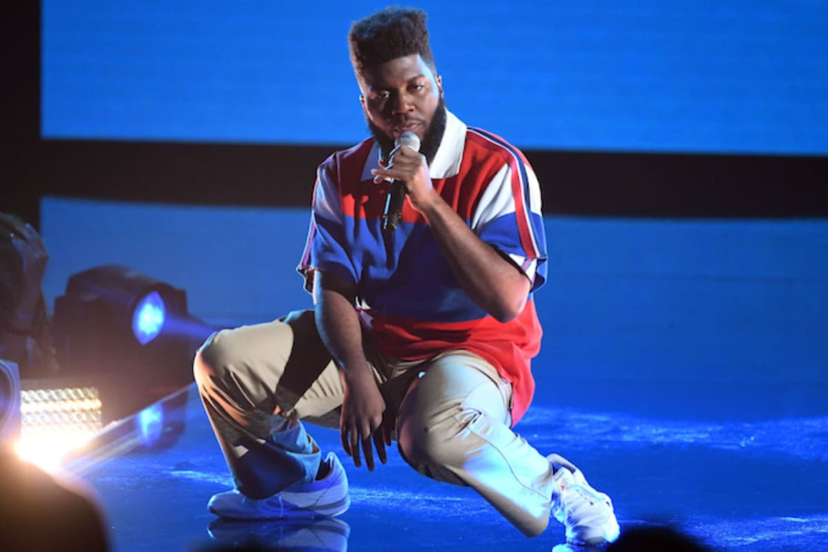 c9c3b5f2ed1e Khalid Would Win the Best New Artist Grammy If Twitter Controlled Voting