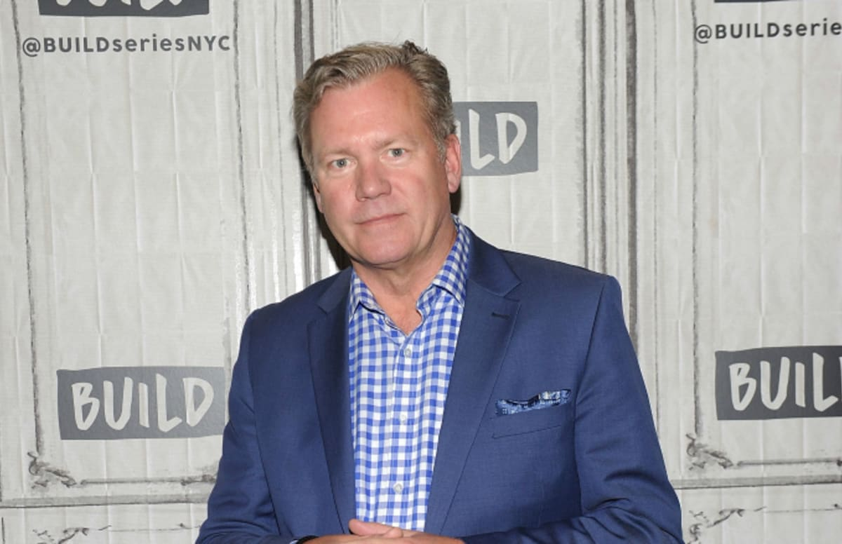 'To Catch A Predator' Host Arrested for Bouncing Checks