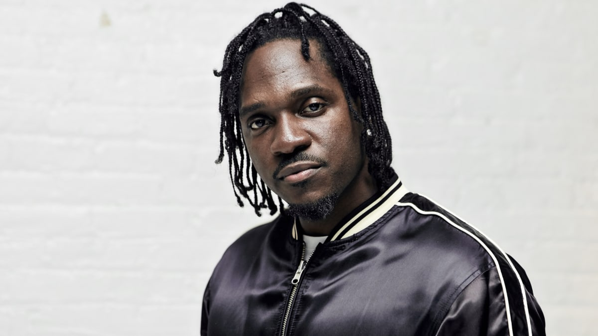 pusha t - photo #24