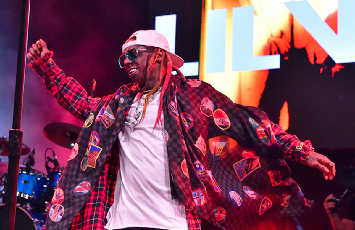 Here Are the Lil Wayne Songs That Debuted in the Top 10 ...