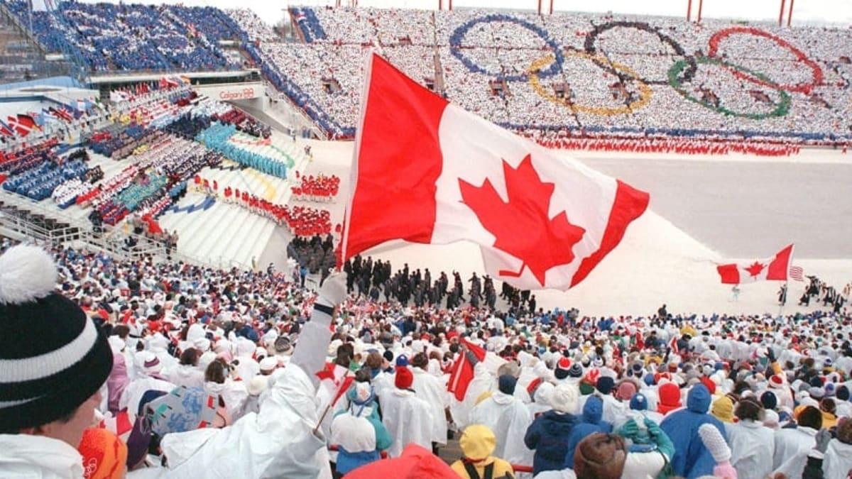Calgary Says 'No' To Hosting 2026 Winter Olympics