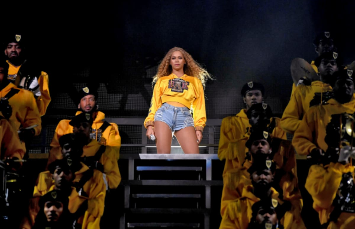 Beyoncé's BeyGOOD Is Giving $100,000 to 4 HBCUs