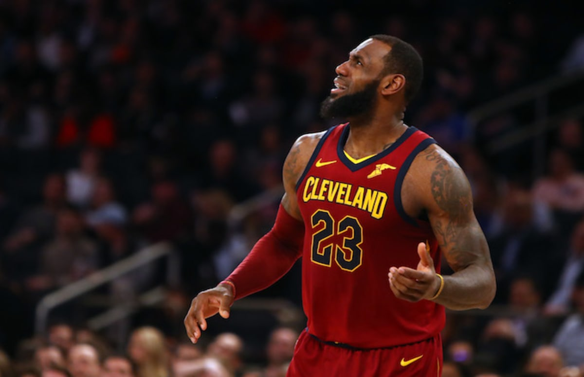 ed68a4f53e9 LeBron James Is Being Sued for Allegedly Stealing Idea for Barbershop Show