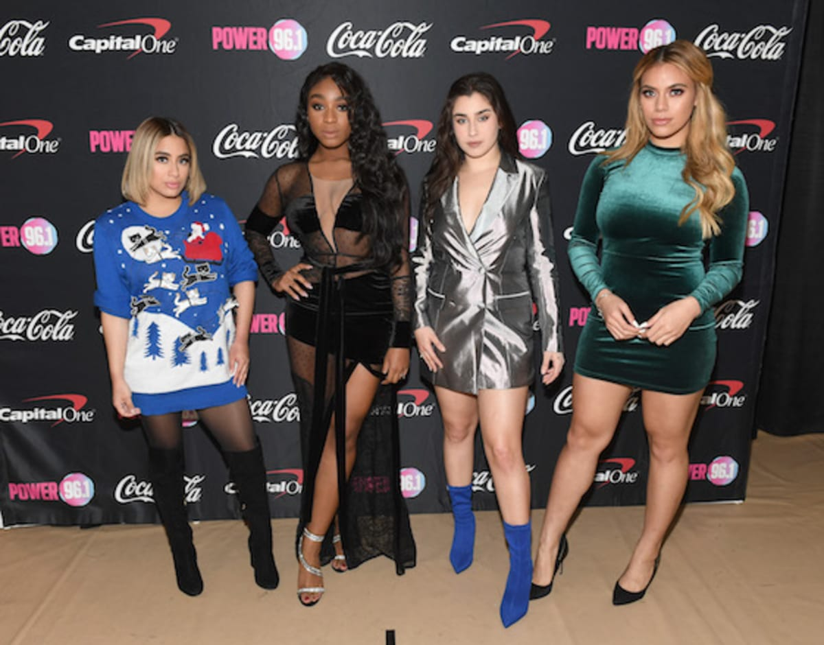 Fifth Harmony Performs Last Show Together Before