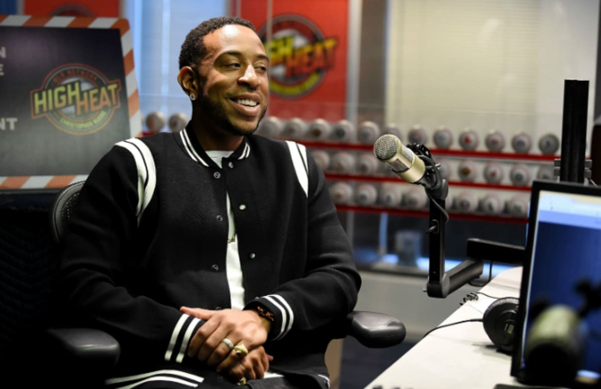 Ludacris Says He and Tyrese Were Never Actually Offered a ...