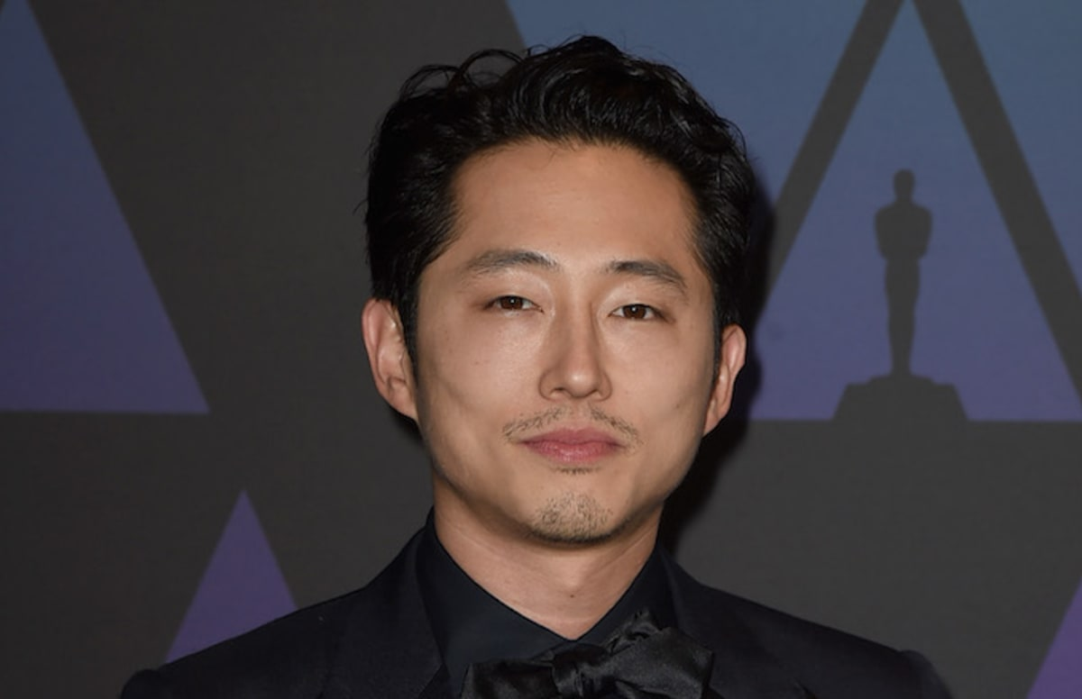 Steven Yeun Added to Upcoming Jordan Peele-Produced 'Twilight Zone' Series