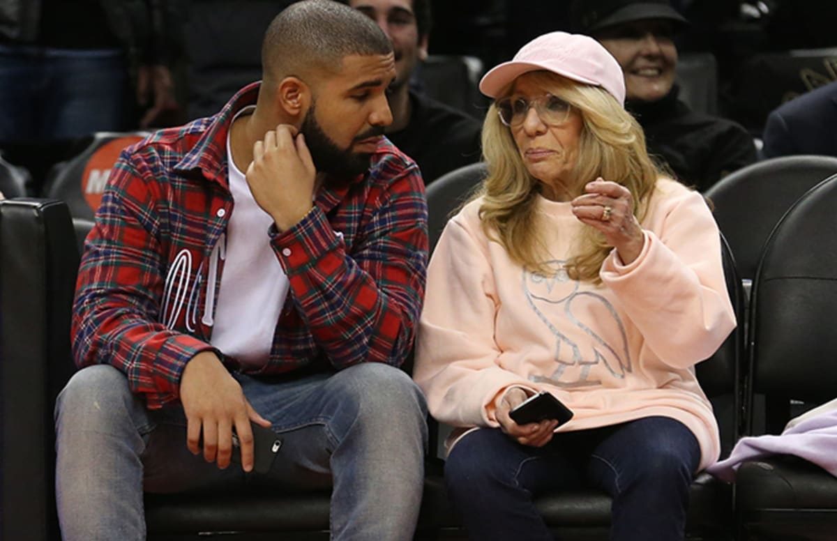 Drake S Mom On Rap Beefs They Re Too Grown Up For That