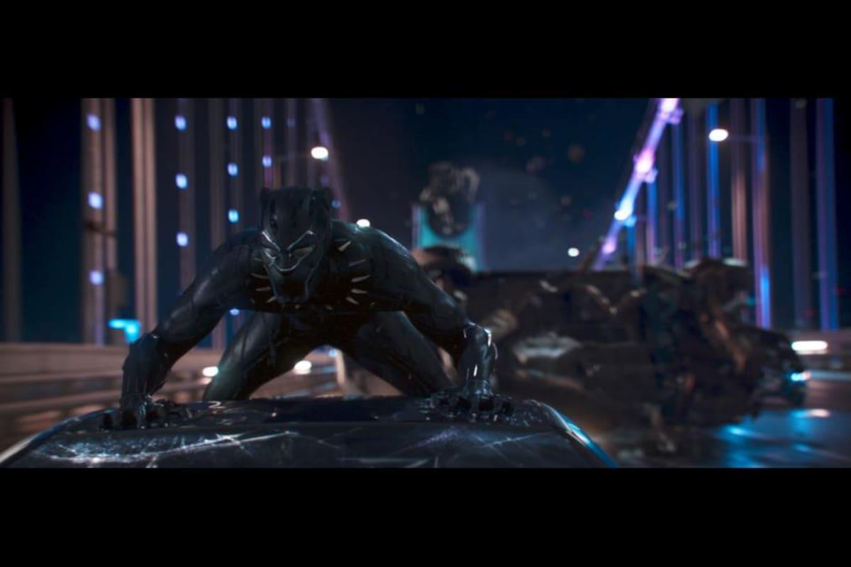 5 Ways To Enjoy  U0026 39 Black Panther U0026 39  Beyond The Movie