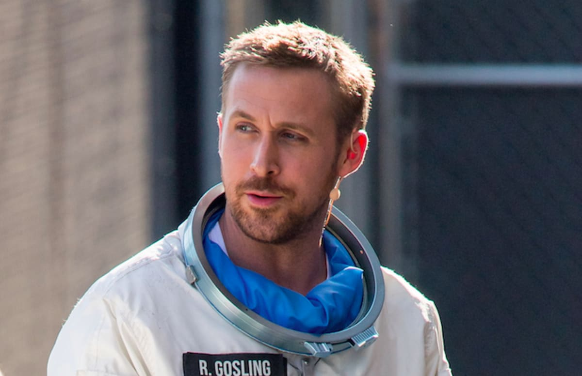 Here's the Debut Trailer for 'First Man' Starring Ryan ...
