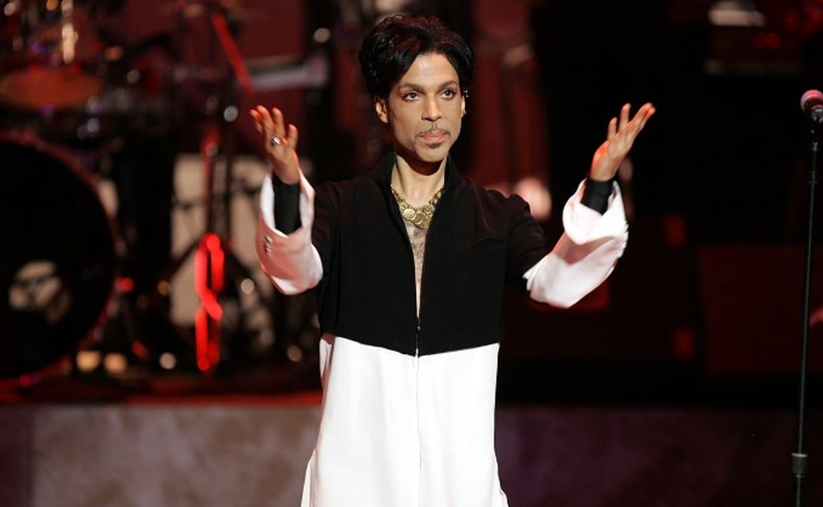 Prince Estate Tells Trump to Stop Playing 'Purple Rain' at Rallies