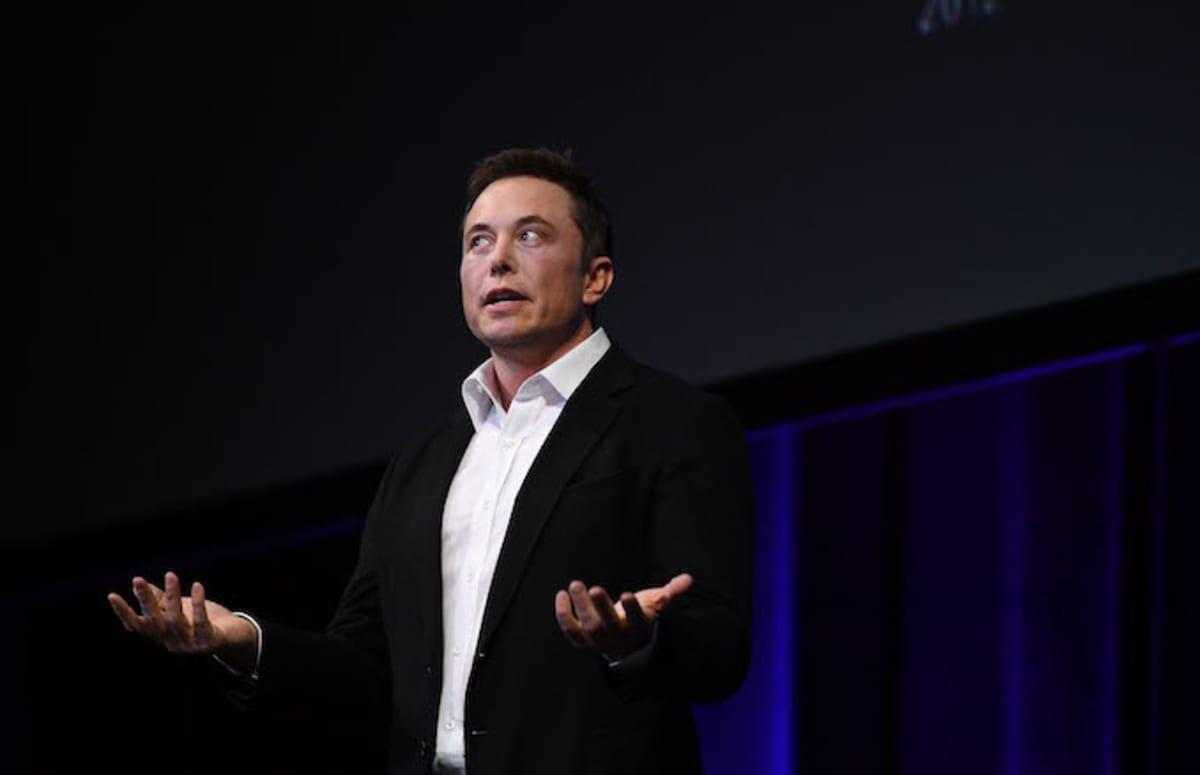 Elon Musk is Selling $500 Flamethrowers Now