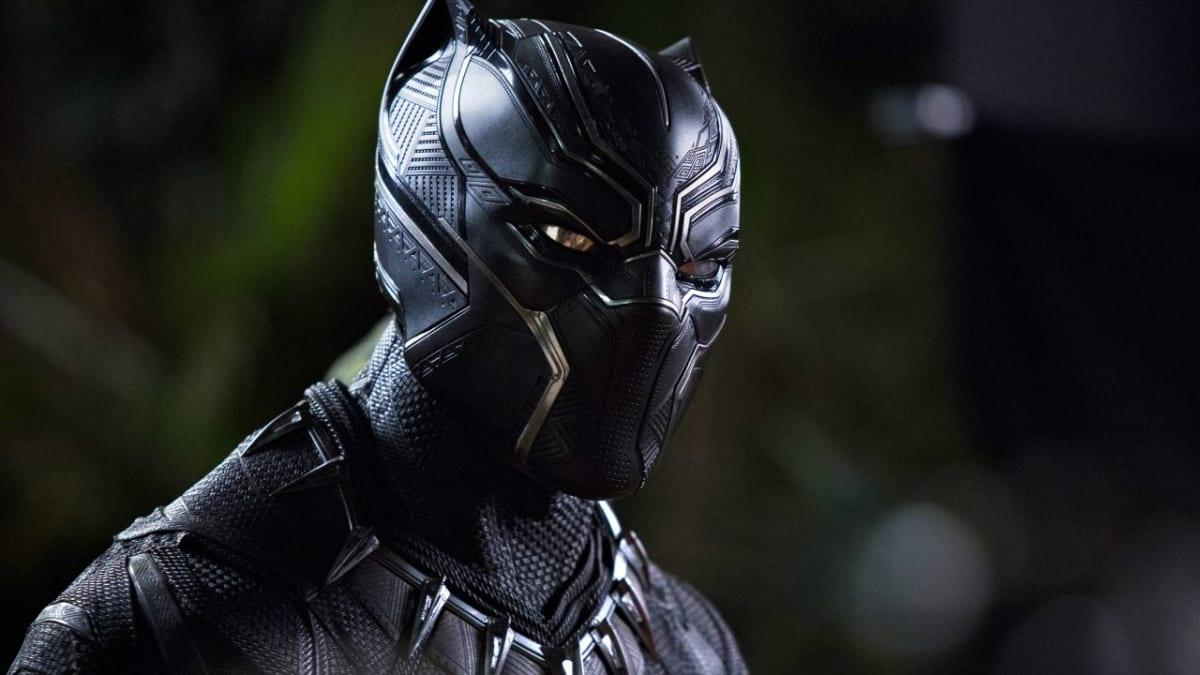 The Best Black Superheroes In Movies