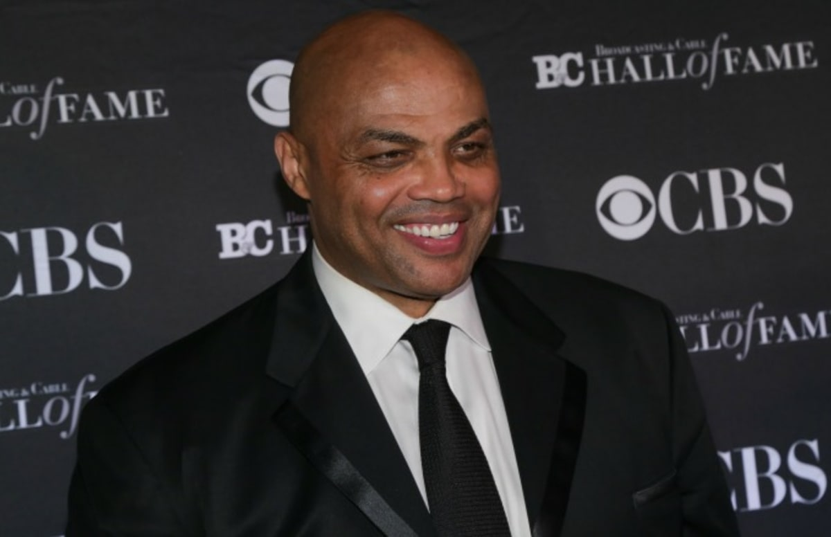 af41c1f178bd Charles Barkley Calls Out His  F cking Haters  at Nightclub