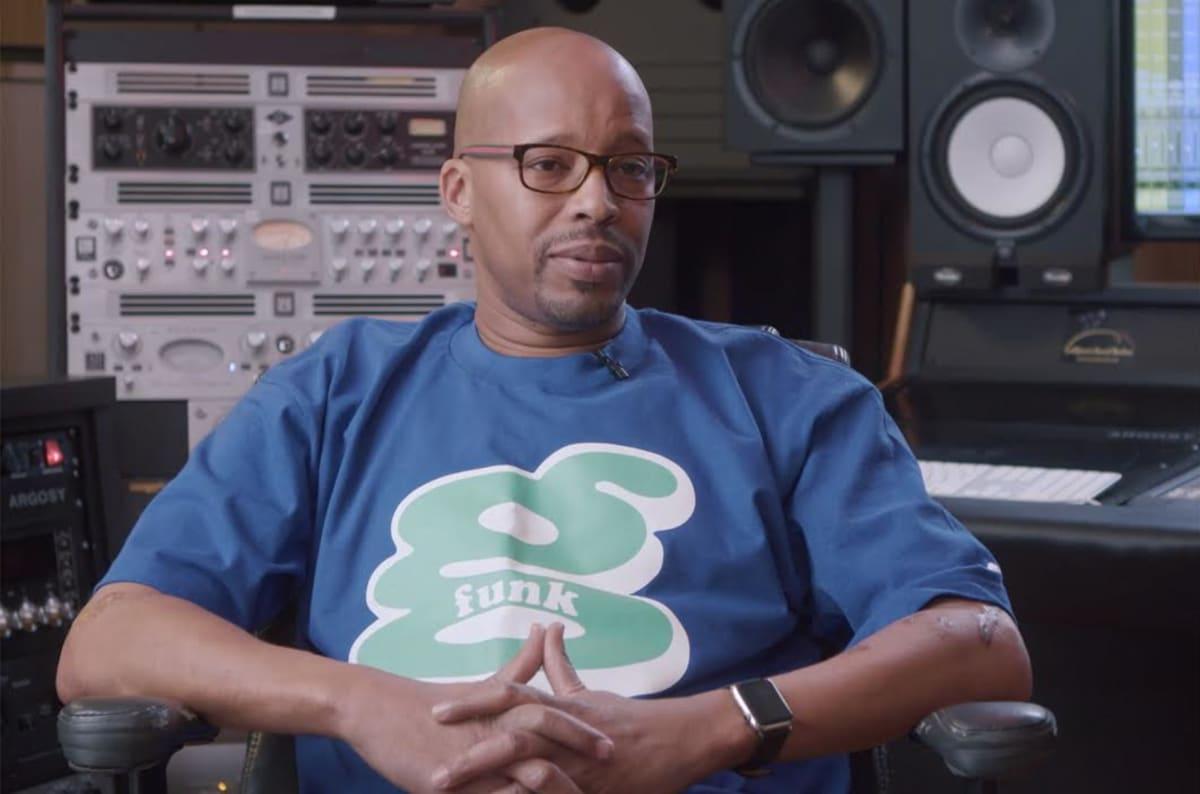 Interview: Warren G & Karam Gill Discuss Their New G-Funk Documentary