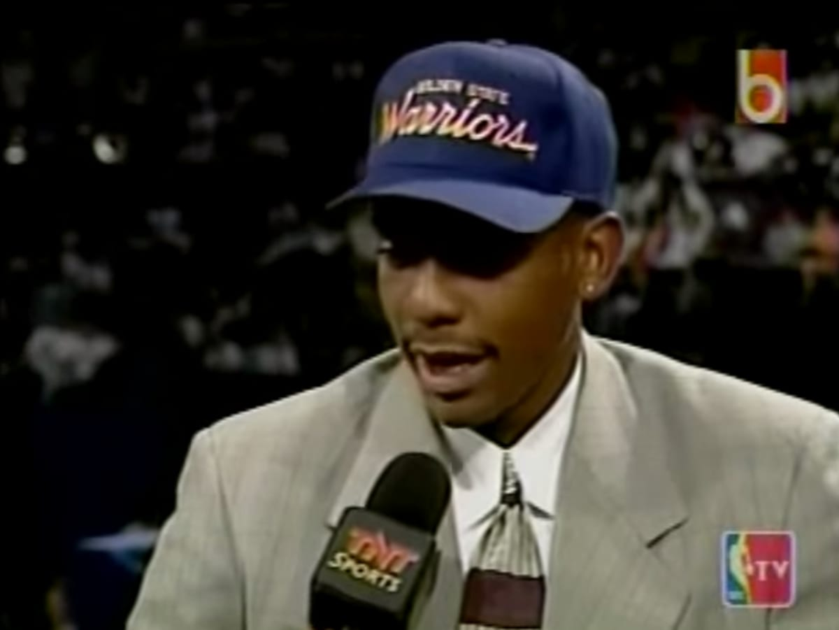 The Penny Hardaway Workout and the Day That Changed the NBA Draft
