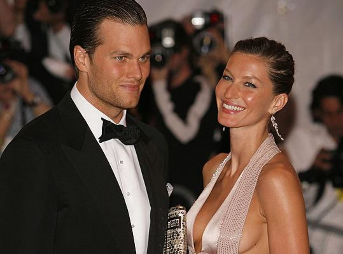 Tom Brady And Gisele Bundchen Welcome Their New Daughter