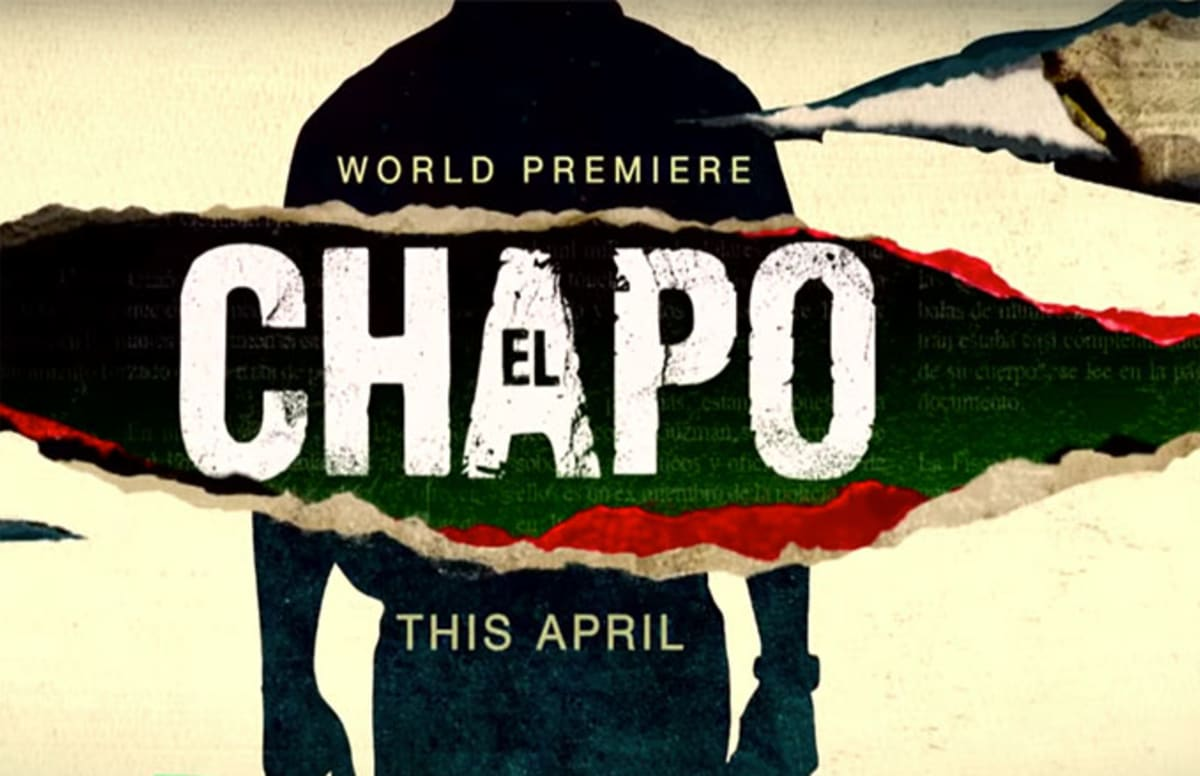 watch a teaser for the new  u0026 39 el chapo u0026 39  series coming to
