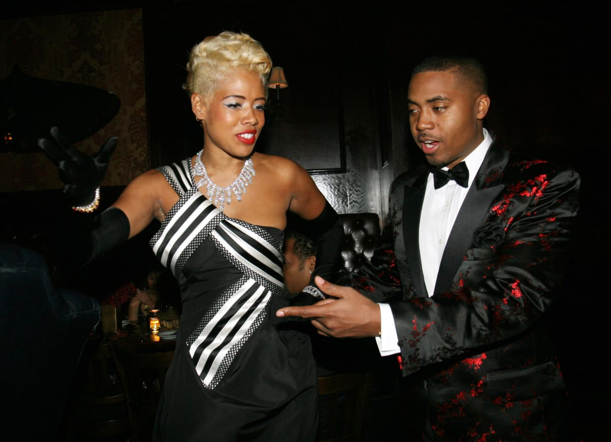 Nas Calls Kelis Hostile Amid Legal Custody Dispute Complex